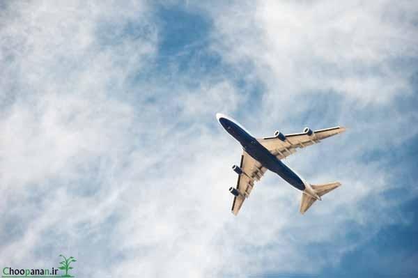 هواپیمایی کیش